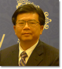 Dr. Eric Chen