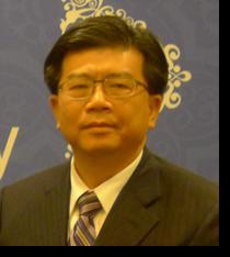 Dr. Eric Chen